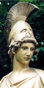 Minerva Lux Mea