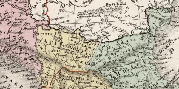 Dioceza Dacia