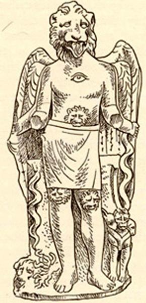 Aeon Mithraic