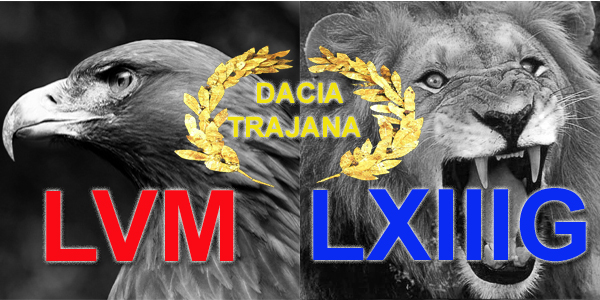 Dacia Trajana