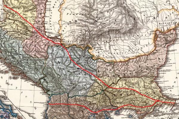 Via Militaris & Egnatia