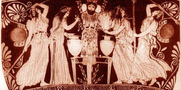 Crucificare DionYsos
