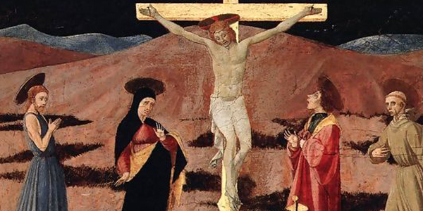 Crucificare Ysos